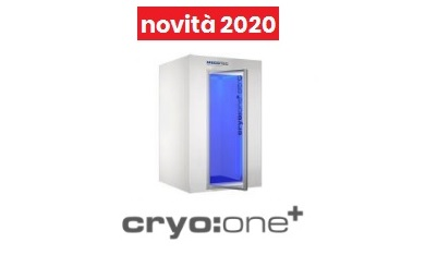 cryo:one plus