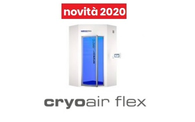 cryoair flex criocamere