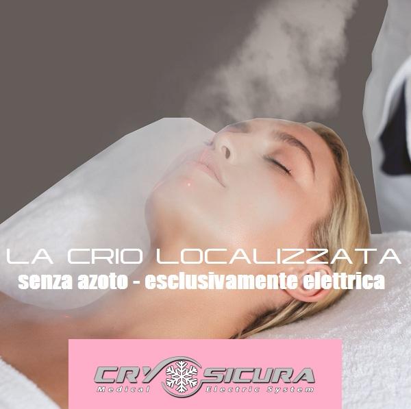 Crioterapia Medica