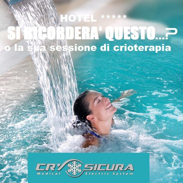 Crioterapia Hotel
