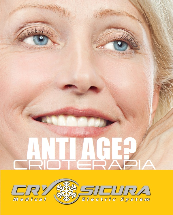 crioterapia anti age