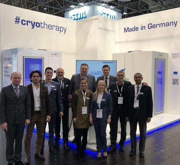crioterapia mecotec GmbH