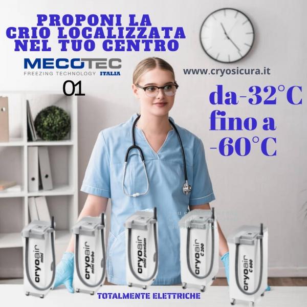 crioterapia medicina